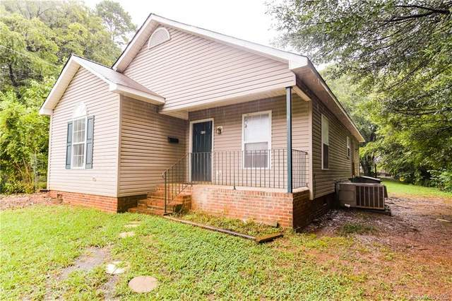 632 Cantwell Street, Charlotte, NC 28208 (#3663829) :: LePage Johnson Realty Group, LLC