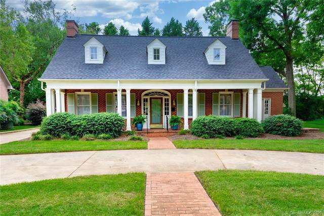 513 1st Avenue NW, Hickory, NC 28601 (#3663849) :: LePage Johnson Realty Group, LLC
