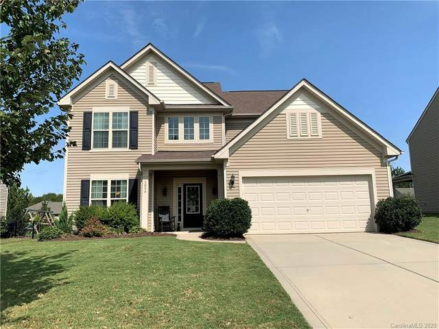 5036 Nighthawk Drive, Indian Land, SC 29707 (#3663859) :: Carver Pressley, REALTORS®