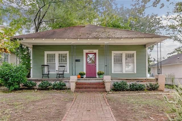1908 Pegram Street, Charlotte, NC 28205 (#3663860) :: Willow Oak, REALTORS®