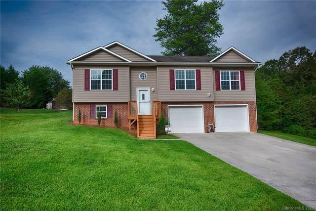 213 Pine Meadows Circle, Hickory, NC 28601 (#3663865) :: MartinGroup Properties