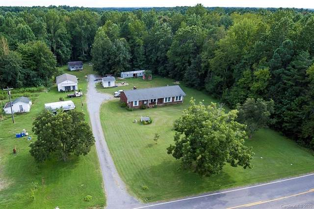 2807 W Highway 55, Clover, SC 29710 (#3663872) :: Stephen Cooley Real Estate Group