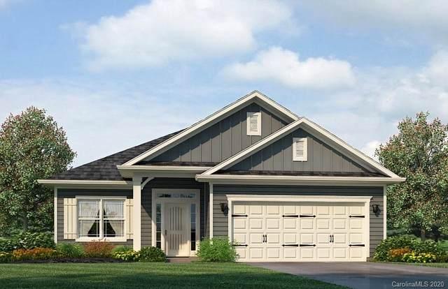 322 Jaida Lane 2R, Oakboro, NC 28129 (#3663879) :: Stephen Cooley Real Estate Group