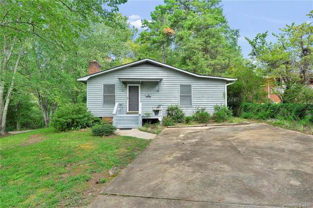 117 Hillcrest Drive, Chester, SC 29706 (#3663893) :: Mossy Oak Properties Land and Luxury