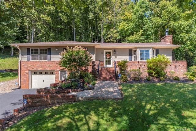 76 Scenic Circle, Waynesville, NC 28786 (#3663900) :: Stephen Cooley Real Estate Group