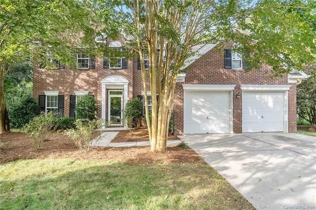 12803 Bald Eagle Drive, Charlotte, NC 28215 (#3663901) :: MartinGroup Properties