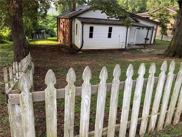344 Lee Street, Mooresville, NC 28115 (#3663904) :: MartinGroup Properties