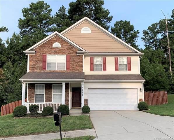 15119 Oldcorn Lane, Charlotte, NC 28262 (#3663906) :: Stephen Cooley Real Estate Group