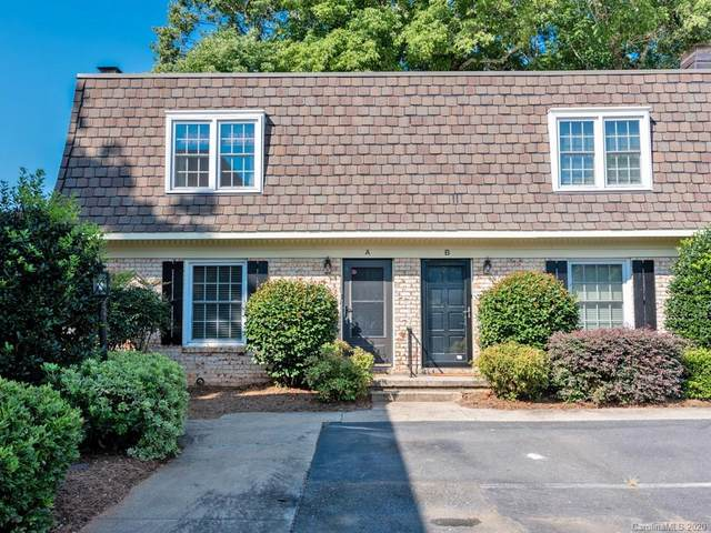 3516 Colony Road A, Charlotte, NC 28211 (#3663911) :: DK Professionals Realty Lake Lure Inc.