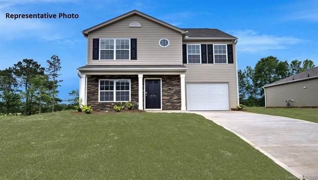 7244 Finnigan Road, Charlotte, NC 28215 (#3663913) :: MartinGroup Properties