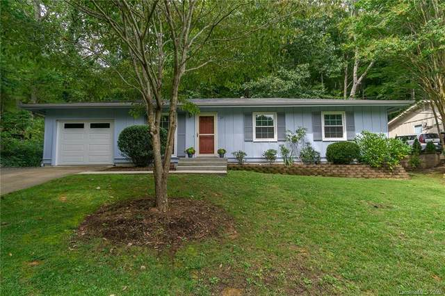 25 Hillview Circle, Asheville, NC 28805 (#3663926) :: LePage Johnson Realty Group, LLC