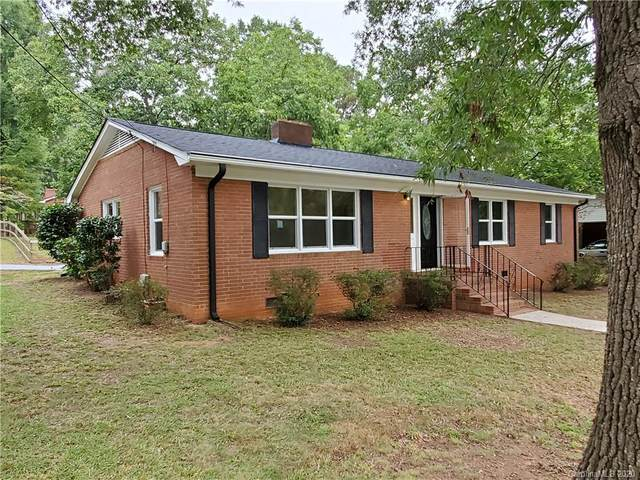 1201 Memory Lane, Monroe, NC 28112 (#3663933) :: Homes Charlotte