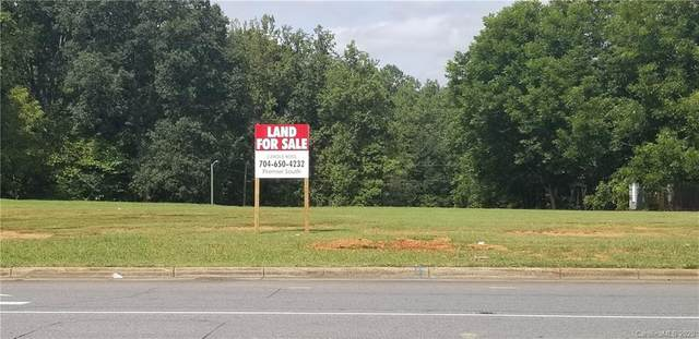 207 Market Street L32-33, P34-P38, Cramerton, NC 28032 (#3663934) :: Stephen Cooley Real Estate Group