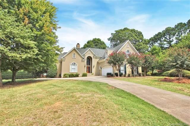 16304 Barcica Lane, Cornelius, NC 28031 (#3663937) :: Cloninger Properties