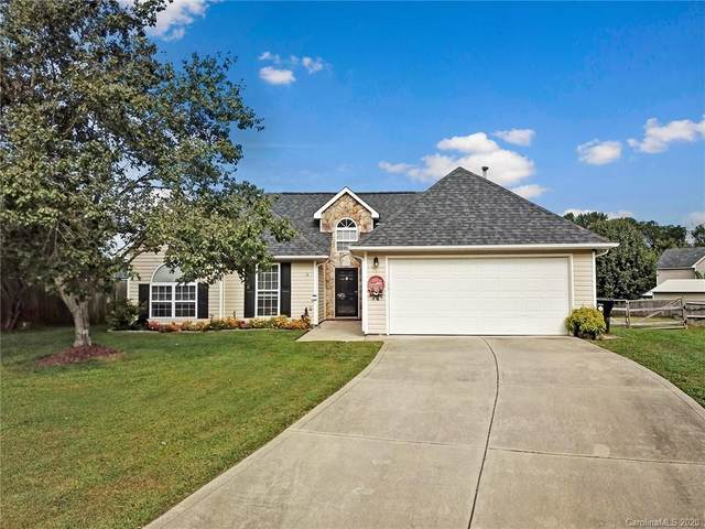 4108 Carolina Pointe Court, Concord, NC 28027 (#3663948) :: Stephen Cooley Real Estate Group