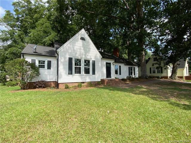 312 Williams Street, Kannapolis, NC 28081 (#3663951) :: Stephen Cooley Real Estate Group