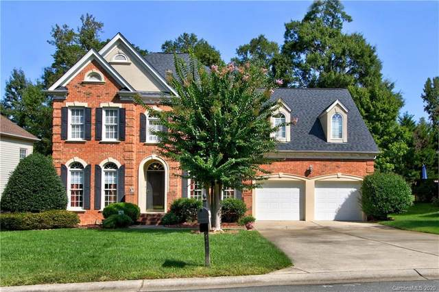 2622 Sawgrass Ridge Place, Charlotte, NC 28269 (#3663961) :: Miller Realty Group