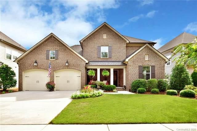 18104 John Robbins Lane, Cornelius, NC 28031 (#3663968) :: Stephen Cooley Real Estate Group