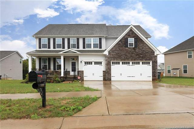 7410 Bosson Street SW, Concord, NC 28025 (#3663973) :: Ann Rudd Group