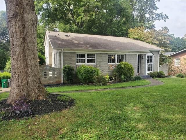 1319 Paddock Circle, Charlotte, NC 28209 (#3663978) :: Rinehart Realty