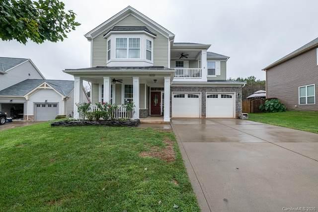 15727 Homecoming Way, Charlotte, NC 28278 (#3663979) :: Keller Williams South Park
