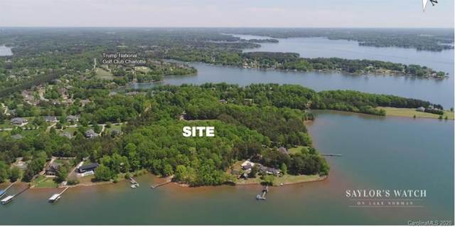 124 Saylors Watch Lane #11, Mooresville, NC 28117 (#3663982) :: The Mitchell Team