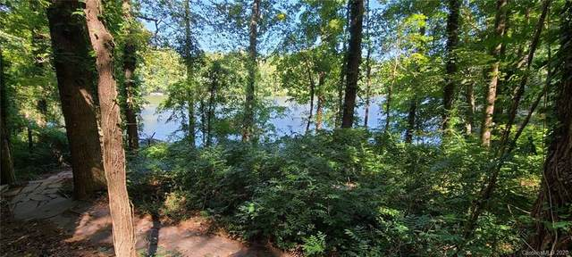 5405 Eagle Lake Drive #12, Charlotte, NC 28217 (#3663984) :: LePage Johnson Realty Group, LLC