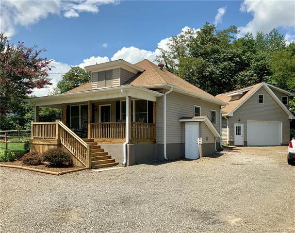 920 Old Us 70 Highway W, Black Mountain, NC 28711 (#3663992) :: Keller Williams Professionals