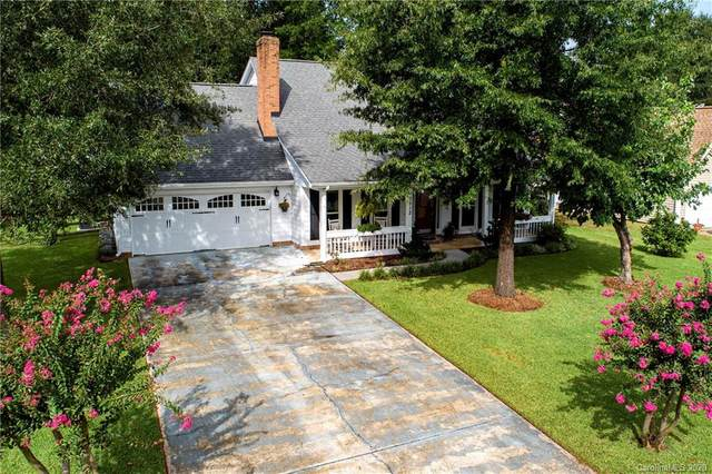 13512 Stephendale Drive, Charlotte, NC 28273 (#3664001) :: High Performance Real Estate Advisors