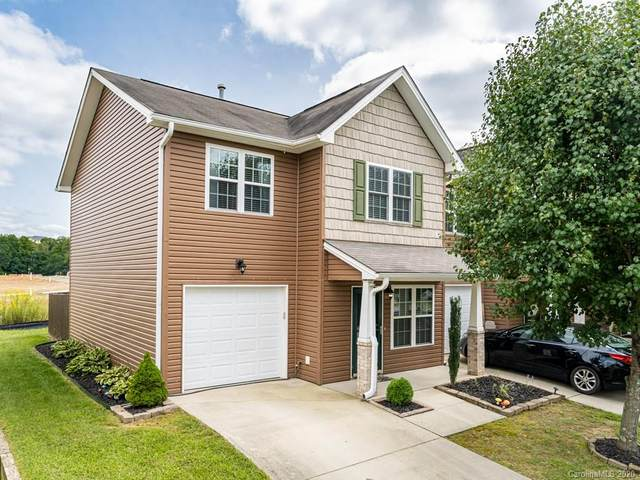 12 Lilac Fields Way, Arden, NC 28704 (#3664003) :: Miller Realty Group