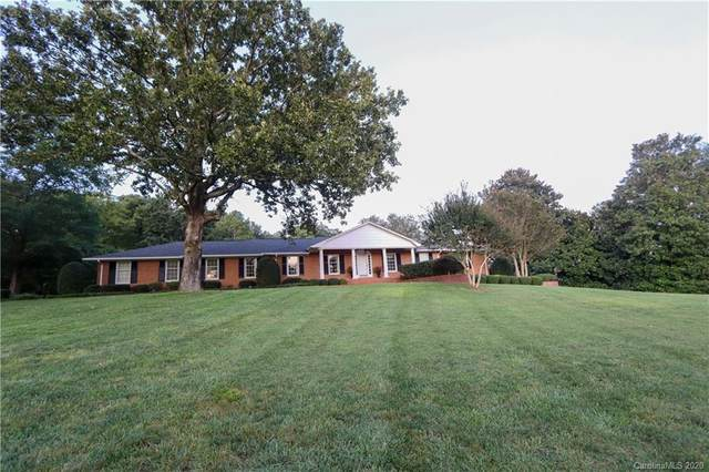 3029 River Road, Shelby, NC 28152 (#3664019) :: Johnson Property Group - Keller Williams