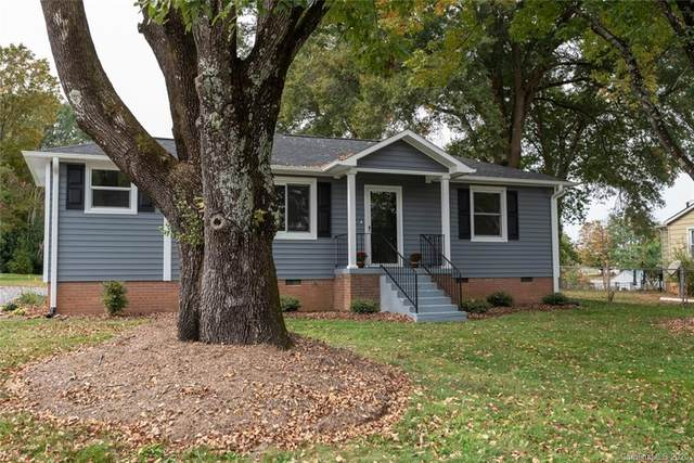 129 33rd Street NW, Hickory, NC 28601 (#3664022) :: MOVE Asheville Realty