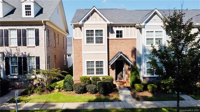 2493 Shanklin Lane #5, Denver, NC 28037 (#3664030) :: Charlotte Home Experts