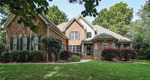 6830 Barefoot Cove Court, Denver, NC 28037 (#3664040) :: Charlotte Home Experts