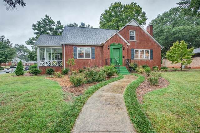 701 Westover Terrace, Shelby, NC 28150 (#3664042) :: Keller Williams South Park