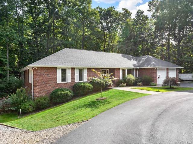 1245 Old Fort Road, Fairview, NC 28730 (#3664048) :: LePage Johnson Realty Group, LLC