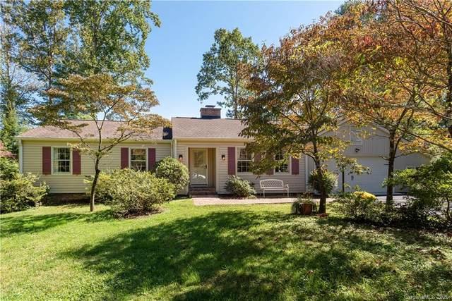 541 Pineland Road, Hendersonville, NC 28792 (#3664065) :: High Performance Real Estate Advisors
