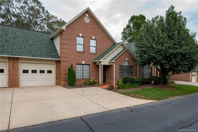 1633 20th Avenue Court NE, Hickory, NC 28601 (#3664069) :: LePage Johnson Realty Group, LLC