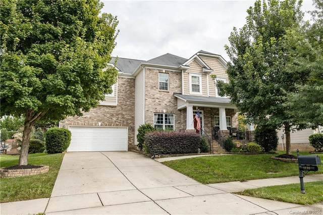 1135 Donelea Lane, Concord, NC 28027 (#3664081) :: Stephen Cooley Real Estate Group
