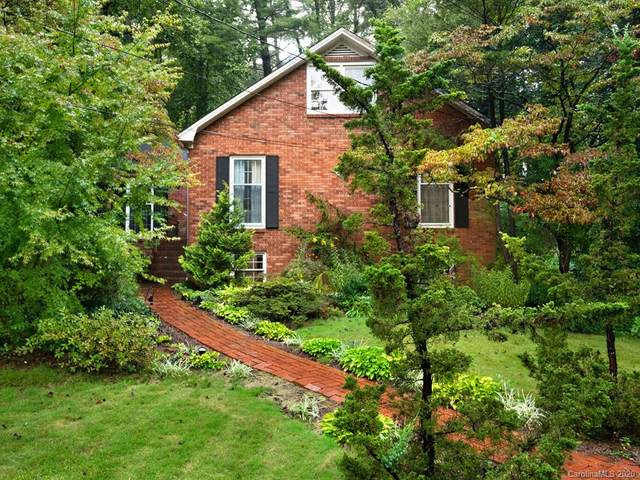12 Stockwood Road, Asheville, NC 28803 (#3664089) :: Stephen Cooley Real Estate Group