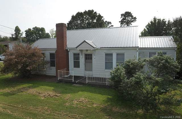 4985 Woodleaf Road, Salisbury, NC 28147 (#3664090) :: Rowena Patton's All-Star Powerhouse