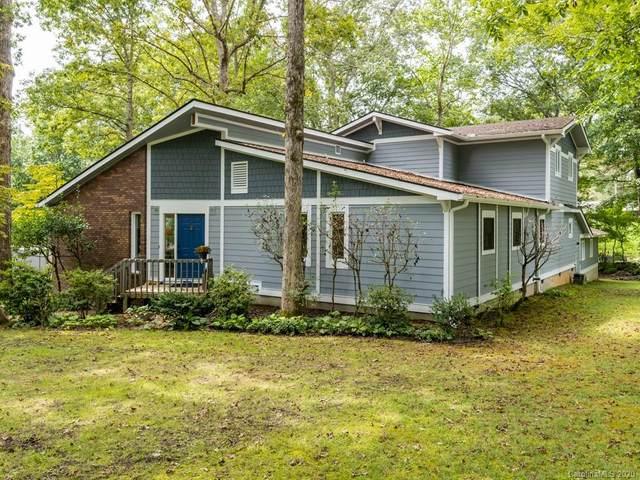 10 S Garden Drive, Fletcher, NC 28732 (#3664099) :: Ann Rudd Group
