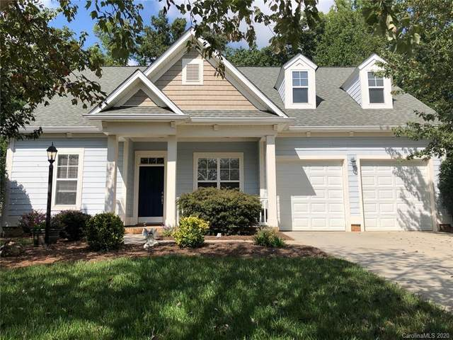 485 Walden Park Drive, Fort Mill, SC 29715 (#3664112) :: Rinehart Realty