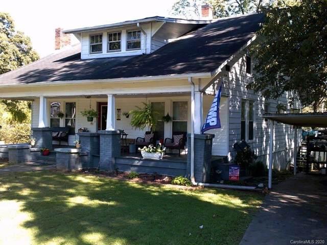 301 Mimosa Avenue, Morganton, NC 28655 (#3664120) :: Rinehart Realty