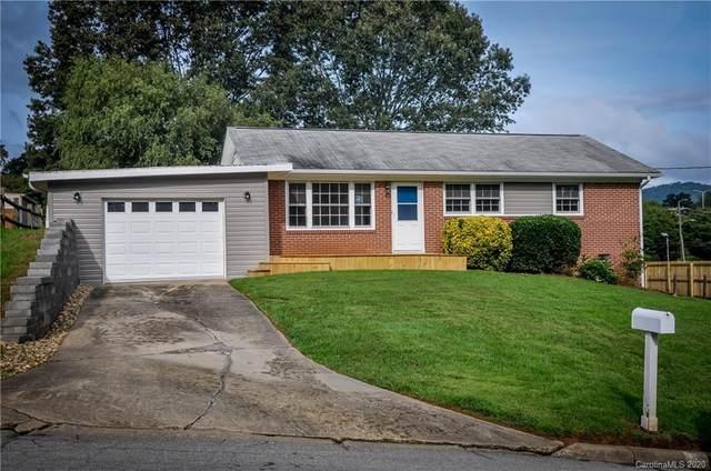 7 Pleasant Ridge Drive, Asheville, NC 28805 (#3664128) :: LePage Johnson Realty Group, LLC