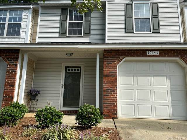 10141 University Park Lane L203 M30, Charlotte, NC 28213 (#3664156) :: Ann Rudd Group