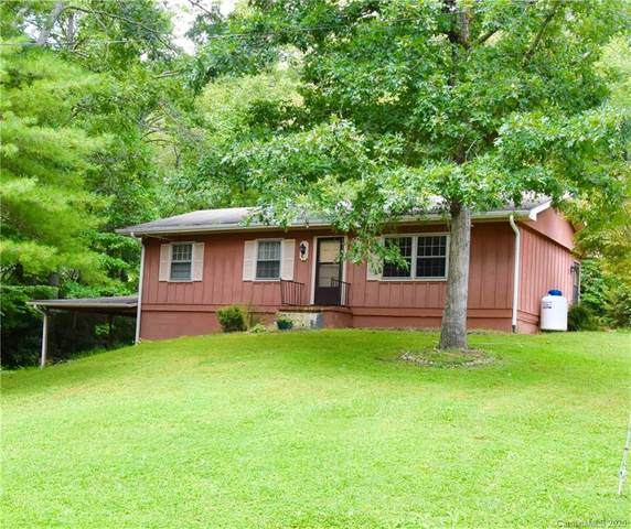 434 Swiss Pine Lake Drive, Spruce Pine, NC 28777 (#3664164) :: Charlotte Home Experts