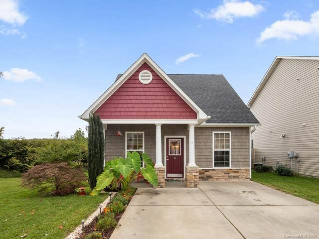 33 Manderley Way #49, Arden, NC 28704 (#3664166) :: Stephen Cooley Real Estate Group