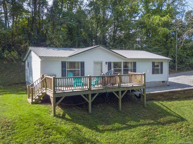 39 Puppy Dog Trail, Canton, NC 28716 (#3664170) :: Miller Realty Group