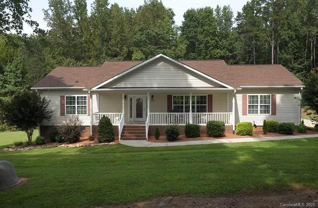 260 Cool Side Drive, Salisbury, NC 28146 (#3664172) :: Rinehart Realty